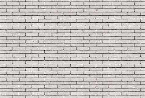 chambre d h e mur blanc poster mur de briques blanches poreuses