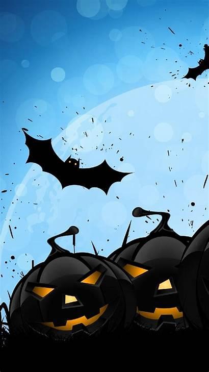 Halloween Iphone Backgrounds Fondos Pantalla Animados Gratis