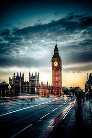 Beautiful London England