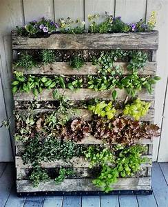 16, Genius, Vertical, Gardening, Ideas, For, Small, Gardens