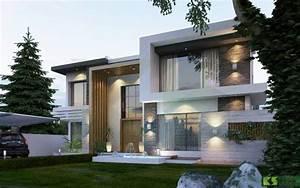 Moderne Design Villa : elegant modern villa design design architecture and art worldwide ~ Sanjose-hotels-ca.com Haus und Dekorationen