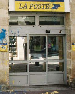 bureaux de poste bordeaux bordeaux six bureaux de poste fermés ces prochains jours