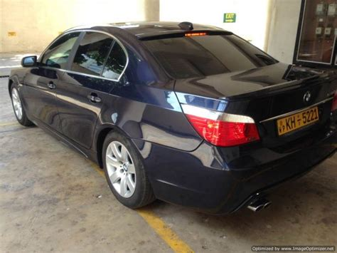 2005 Bmw 530i For Sale by Bmw 530i Year 2005 For Sale Free Classified Ads In Sri
