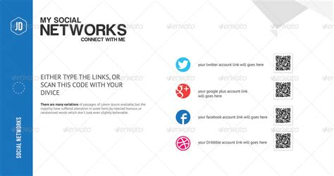 Social Networking Experience Resume by The Ultimate Creative Pocket Resume By Jblinteractive Graphicriver