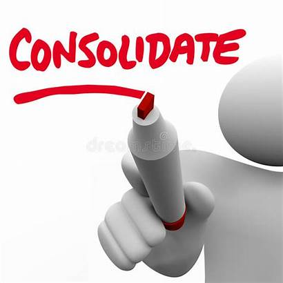 Consolidate Consolidation Word Combine Writing Consoli Stronger