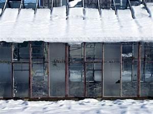 Gewächshaus Im Winter : gew chshaus im winter vor schnee sch tzen garten news ~ Lizthompson.info Haus und Dekorationen
