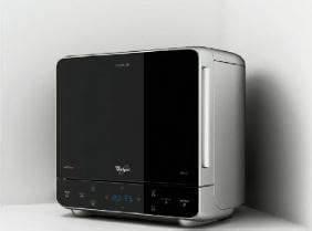Whirlpool Mikrowelle Mit Dunstabzugshaube : mini mikrowelle test 2018 kleine mikrowelle g nstig kaufen ~ Markanthonyermac.com Haus und Dekorationen