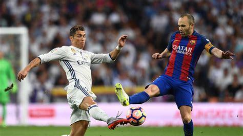 El Clasico 2017: Real Madrid vs. Barcelona final score ...