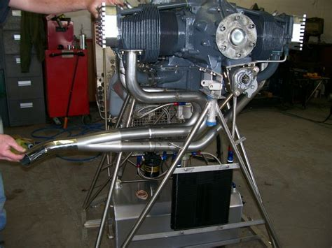 Airboat Exhaust by 540 Lycoming 300 Hp Exhaust Size 2 5 Or 3 Quot Southern Airboat