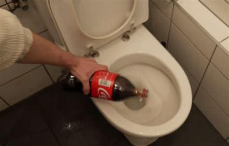 bien nettoyer ses toilettes arrive 224 nettoyer la cuvette de ses toilettes avec du coca echantillons gratuits