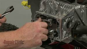 Briggs And Stratton Small Engine Model  3319770010g1 Disassembly  U2013 Small Engine Repair Help 2 2