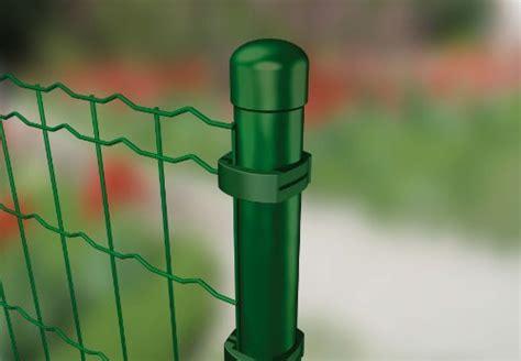betonpfosten für zaun 9x zaun befestigung maschendraht zaunpfosten halterung