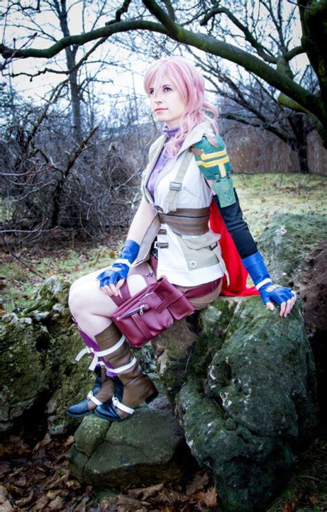 lightning cosplay  tumblr