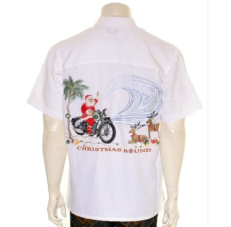 bamboo cay bamboo cay bound s aloha shirt white hilo hattie the store of hawaii