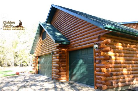 golden eagle log and timber homes log home cabin pictures photos custom plan 6