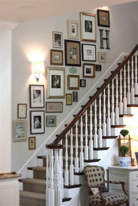 ideen fuer treppenhaus dekorieren zum entnehmen