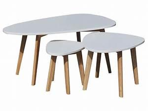 Table Salon Gigogne : les 25 meilleures id es de la cat gorie table basse gigogne sur pinterest gigogne table ~ Dallasstarsshop.com Idées de Décoration