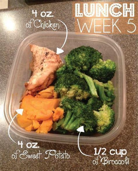 jamie eason  fit trainer week  review healthy
