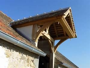 Lucarne De Toit Fixe : cr ation lucarne dans toiture existante sens 89 ~ Premium-room.com Idées de Décoration