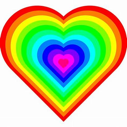 Hearts Heart Colorful Graphics