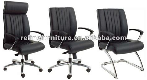 comfortable leather conference room chairs for sale rf