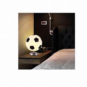 Fussball Deko Kinderzimmer : fussball deko kinderzimmer mit tolle nachttisch lampe f r ~ Watch28wear.com Haus und Dekorationen