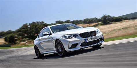 Gambar Mobil Bmw M2 Competition by 2019 Bmw M2 Competition