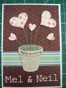 Fabriquer Carte Anniversaire : fabriquer carte anniversaire 44 photo de carte fait main ~ Melissatoandfro.com Idées de Décoration