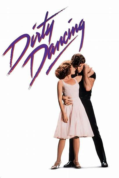 Dirty Dancing Movies Square
