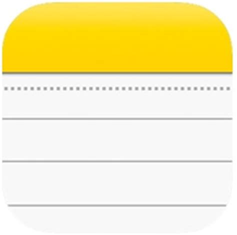 iphone notes app basics how to use notes app on iphone ios data