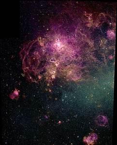 National Optical Astronomy Observatory: Tarantula Nebula