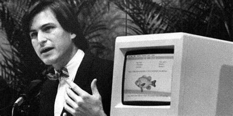 What We Can Learn From The Gutsy Way Steve Jobs Landed A Job At Hp  Business Insider