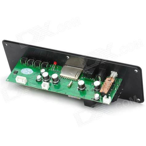 Diy Karaoke Mic Amplifier Module Board Usb