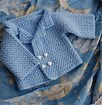 The Tweed Stitch