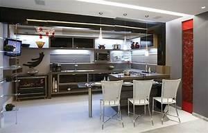 Cozinhas Modernas Fotos e Modelos