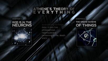Physics Quantum Wallpapers Theory Everything Particle Background