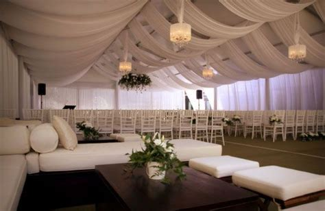 marquee draping ideas wedding lights lights some stunning marquee