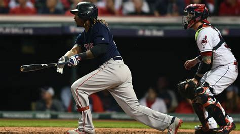 Watch Red Sox Vs. Indians ALDS Game 2 Online (Live Stream ...