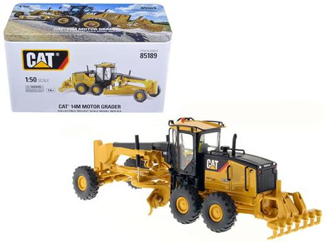 What is the difference between bugatti veyron 16.4 and hennessey venom gt (2014)? CAT Caterpillar 14M Motor Grader with Operator High Line Series 1/50 D - Main Street Diecast ...
