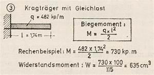 Biegespannung Berechnen : widerstandsmoment berechnen beispiel energie und baumaschinen ~ Themetempest.com Abrechnung
