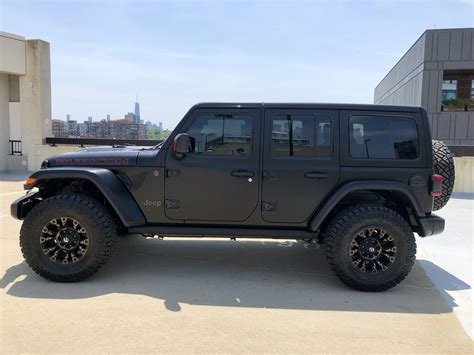 Vapor Jeep by Undecided If Armory Or Vapors 2018 Jeep Wrangler Forums