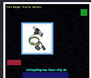 Ford Ranger Trailer Harness  Wiring Diagram 192