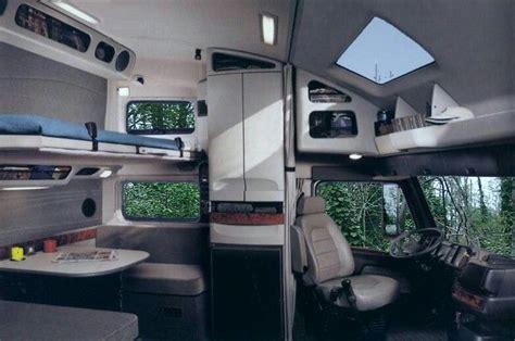 volvo vnl  interior truck interior