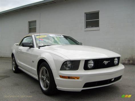 2006 Ford Mustang Horsepower by 2006 Ford Mustang Coupe Horsepower