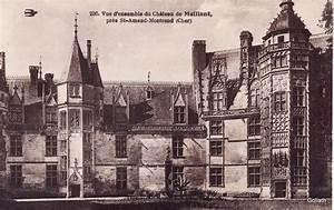 Agence Immobilière Saint Amand Montrond : meillant 18 cher cartes postales anciennes sur cparama ~ Dailycaller-alerts.com Idées de Décoration