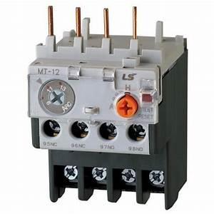 Magnetic Contactor Overload Relay   U0913 U0935 U0930 U0932 U094b U0921  U0930 U093f U0932 U0947
