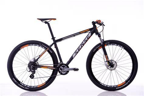 bicicleta mountain bike aro  sense rock
