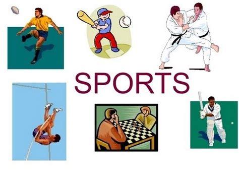 names  sports  games  preschool children sports