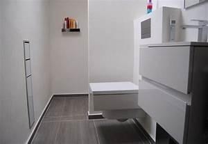 Badezimmer Ohne Fliesen : badezimmer ohne fliesen kleine badezimmer luxus design dusche ohne glas reuterbad ~ Markanthonyermac.com Haus und Dekorationen