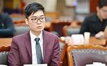 港獨陳浩天遭統派群毆 民團協請警力保護疑動機不單純 | 民報 Taiwan People News